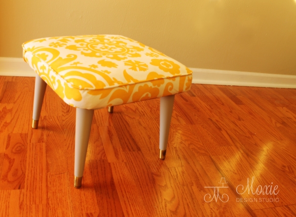 Camille Stool
