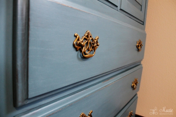 Sewing Cabinet_detail