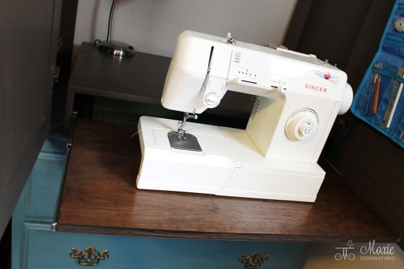 Sewing Cabinet_pullout