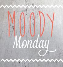 Mood Monday