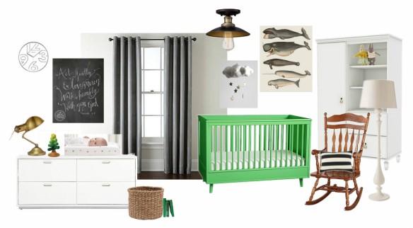 Nursery_Oliboard